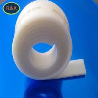 Buy cheap High Cut Resistance Screen Printing Materials 75A / 80A Rubber Squeegee from wholesalers
