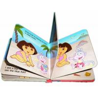 Buy cheap hot sale children book from wholesalers