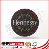 Buy cheap Drink beverage coasters made in China from wholesalers