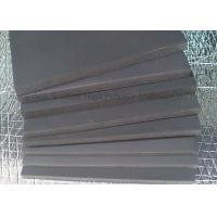 Buy cheap Anti Corrosion Rubber Sound Absorbing Foam Black 50mm Thickness Acoustic Foam Panels from wholesalers