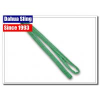 2 Ton Endless Round Slings Green Polyester Rigging Australian Standards