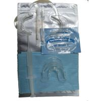 Buy cheap Dental easy Teeth Whitening Home Kits - Gel Products Zipper kits for Spa / Salon from wholesalers