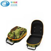Buy cheap Camo Portable Baseball Hat Eva Travel Bag Plashproof Hard - Protection from wholesalers