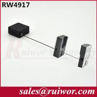 Buy cheap RW4917 Imported Cable Retractors   With Pause Function from wholesalers