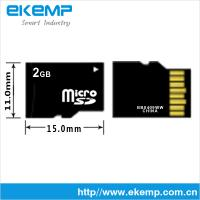 Buy cheap Secure SD Memory Card, Encryption SD Card from wholesalers
