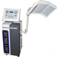 Buy cheap High pressure air compressors LED PDT skin rejuvenation equipment for Wrinkle removal from wholesalers