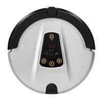 Buy cheap Stable Pure Clean Smart Robot Vacuum Cleaner App / WIFI Control With Camera from wholesalers