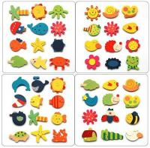 Buy cheap Resin Fridge Magnet Resin Vegetable Craft from wholesalers