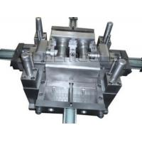Buy cheap Plastic Pipe Fitting Mould from wholesalers