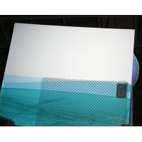 Buy cheap Gloss Surface Polycarbonate Light Diffuser Sheet , Fluorescent Lighting Diffuser Panel from wholesalers