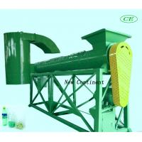 Buy cheap PET Bottle Label Remover Machine With 30kw Power from wholesalers