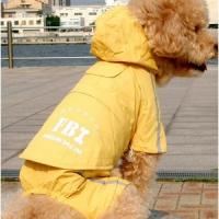 Buy cheap pet dog rain coat,pet dog clothes,pet apparel from wholesalers