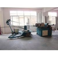 Buy cheap High Speed pipe Spiral Tube Forming Machine ,  Automatic hydraulic Pipe bending from wholesalers