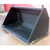 Buy cheap FRONT END LOADER BUCKETS product