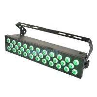 Buy cheap 32x10W LED Stage Wash Lights , Commercial Led Exterior Wall Lights 575*115*115mm from wholesalers