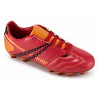 Buy cheap PU Upper / TPU Outsole Turf Football Cleats Breathable Customized from wholesalers