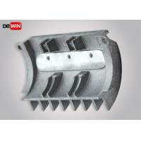 Buy cheap Custom Size Centrifugal Pump Spare Parts For Transmission Machinery Housings from wholesalers