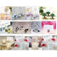 Buy cheap Wedding Place Card Holder from wholesalers