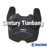 Buy cheap chinese truck parts AZ9136311062 FLANGE YOKE-57 SIZE from wholesalers