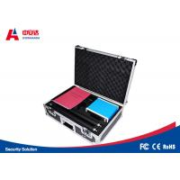 Buy cheap Underground Water Detection Equipment With 200-400m Depth , 0.001mV-255mV Measuring Range from wholesalers