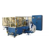 Buy cheap SCM-H 150pcs/min High Speed Paper Cup Machine With Automatic Counting System from wholesalers