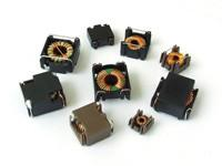 Buy cheap Low Loss Surface Mount Inductor for PC with Low stray magnetic field for Medical Equipment product