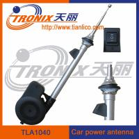 Buy cheap automatic car power antenna/ am fm antenna with pcb control TLA1040 from wholesalers