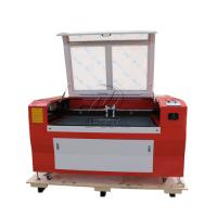 Buy cheap Low Cost Co2 Laser Engraving Cutting Machine for Stainless Steel /Acrylic/ from wholesalers