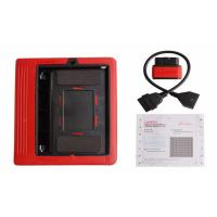 Buy cheap Intelligent Launch X431 Auto Scanner Tool For Ipad / Iphone OBDII from wholesalers