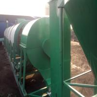 Buy cheap Reliable carbon black drying equipment from wholesalers
