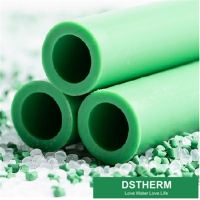 Buy cheap Heat Enduring Plastic Ppr Pipe Bacteriological Neutral Iso Ce Standard from wholesalers