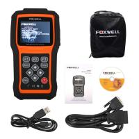 Buy cheap Foxwell NT415 EPB Service Tool OBD2 Diagnostic , Electronic Parking Brake Tool from wholesalers