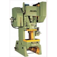 Buy cheap JE23 Series Open Fixed Pneumatic Power Press with with adjustable stroke product