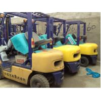 Buy cheap Second hand KOMATSU Forklift 3T,used forklift hot sale from wholesalers