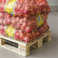 Buy cheap Environment Friendly Pallet Net For Transportation Of Fruits and Vegetables product