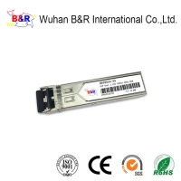 Buy cheap Single Mode 850nm 1.25G Fiber Optic Transceiver Module from wholesalers