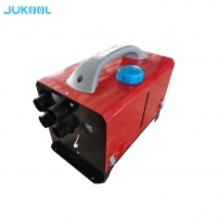 Buy cheap TS16949 Portable 12V 5kw Diesel Air Heater product
