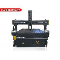 Buy cheap ELE 1530  CNC Router Woodworking Machine for sign making with 1500x3000x400 working area from wholesalers