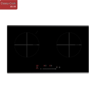 Buy cheap 220V Double Induction Burner Cooktop Food Kitchen Cookwares Set from wholesalers