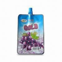 Buy cheap Sauce Pouch with 50 to 5,000mL Volume from wholesalers