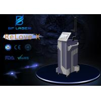 Buy cheap 40W CO2 Fractional Laser Machine for Scar Removal With 7 Scan Shapes / Ultra Pulse from wholesalers