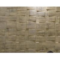 Buy cheap Marble Stone Covering Wall Board 3d Ceramic Wall Panel Decoration product