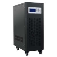 Buy cheap Over Load Protection FCC 128KW 3 Phase Off Grid Solar Inverter from wholesalers