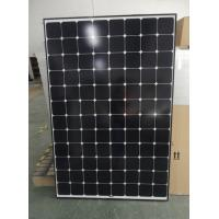 Buy cheap Strong Weather Resistance 320W Solar Power Panels For Powerful Solar Energy System from wholesalers