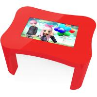 Buy cheap Kindergarten Game Multi Touch Screen Table 4GB RAM High Definition Image Display from wholesalers