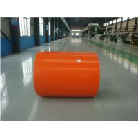 Buy cheap Galvanized Galvalume Prepainted Steel Coil PPGI PPGL CGCC Roofing Steel from wholesalers