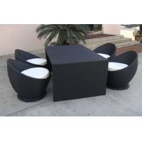 Buy cheap 5pcs dinning sets from wholesalers