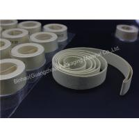 Buy cheap OEM / ODM Services Aramid Garniture Tape , High Heat Resistant Packaging Tape from wholesalers