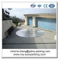 Buy cheap Car Park Turntable Driveway Car Turntable Auto Turning Car Platform Rotate from wholesalers