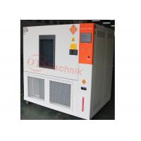 Buy cheap Fast Rapid High Low Temperature Thermal Cycle Chamber With A Ramp 5C Per Min product